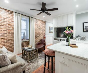 Two Bedroom Suite – Room 202, The Quarters on Vendue