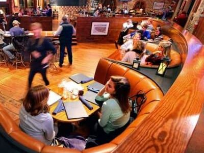 Restaurants, The Quarters on Vendue